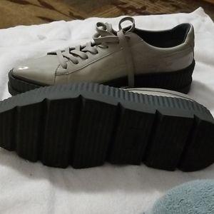 Puma Shoes - FENTY PLATFORM PUMA
